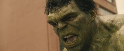 Hulk/Bruce Banner (Mark Ruffalo).