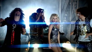 5. LMFAO - Party Rock Anthem ft. Lauren Bennett, GoonRock Uploaded: March 8, 2011. Views: More than 856 million. (YouTube screenshot)