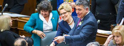 Sousa Wynne budget 2015