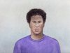 David Dubois - Connor Stevenson accused sketch