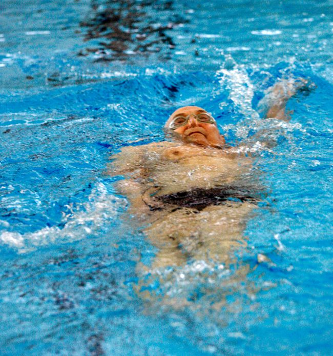 Mastering The Pool Daily Herald Tribune