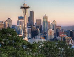Seattle skyline. (Fotolia)