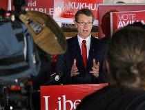 David Swann 2015 election