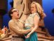 John Lappa/The Sudbury Star Sophia Fabiilli is Carmelina and Alessandro Costantini is Severino in the Sudbury Theatre Centre production of In Piazza San Domenico.