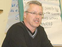 Coun. Jeff Wesley (File photo)