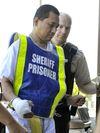 Vince Li, a.k.a Will Baker. (Reuters files)
