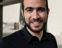 Omar Khadr (POSTMEDIA NETWORK)
