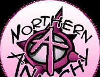 Northern Anarchy football logo