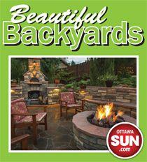 Beautiful Backyard cover