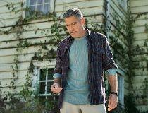 George Clooney Tomorrowland