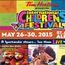 Children's Festival Button