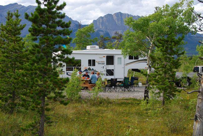 Alberta Parks photo/Calgary Sun File