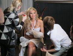 Jenna Talackova (Photo courtesy Elena Semikina/Film House Inc.)