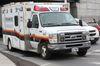 Ottawa Paramedic ambulance. (File photo)