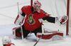 Robin Lehner should get the biggest return if the Senators decide to trade him. Tony Caldwell/Ottawa Sun Files