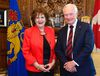 Lois Mitchell Alberta's new Lieutenant Governor