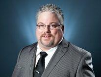 City of Grande Prairie councillor Kevin O'Toole
