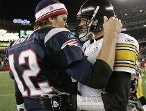 Ben and Brady