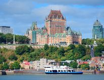 Quebec City. (Fotolia)