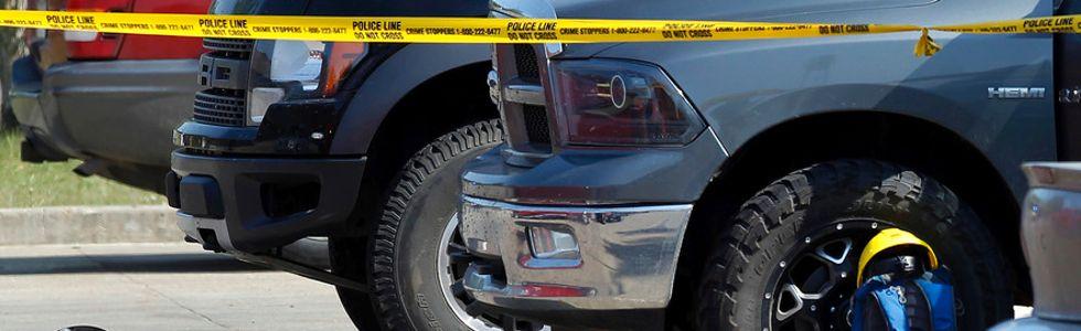 Edmonton police charge man in shooting
