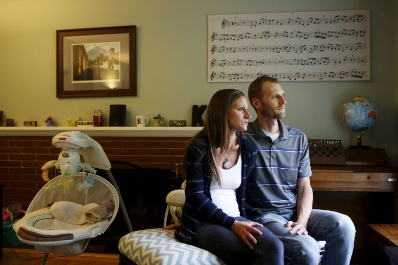 Adoption Press Room  >> Couple S Adoption Dream Becomes A Nightmare Timmins Press