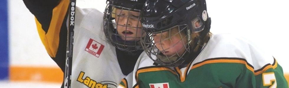 minor hockey filer