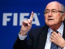 Sepp Blatter 7