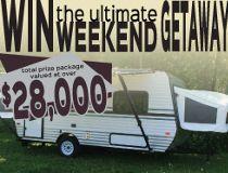 Ultimate Weekend 248