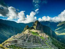 2. Machu Picchu - Machu Picchu, Peru