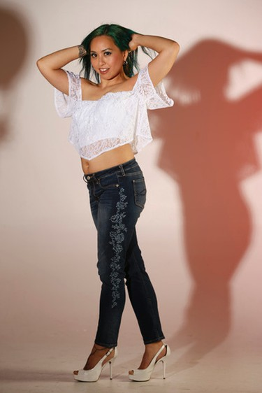 SUNshine Girl Cecile_12
