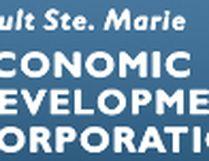 Sault Ste. Marie Economic Development Corp. logo.