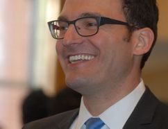 Evan Solomon (Brian Kelly/Postmedia Network files)