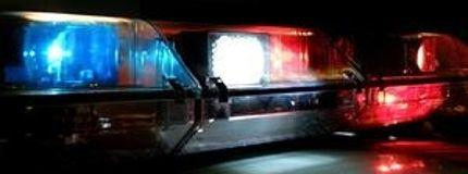 flashing lights filer