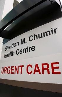 Sheldon Chumir