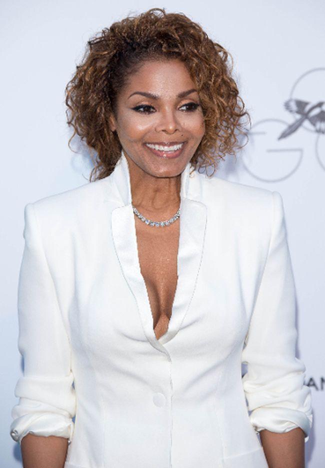 Janet Jackson. (WENN)