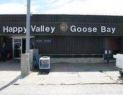 Happy Valley-Goose Bay (Joe Warmington/Toronto Sun)