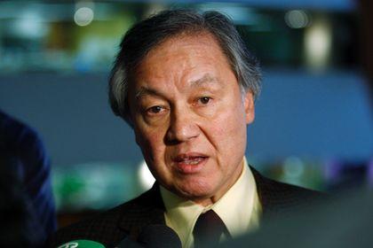 Gordon Chong