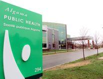 Algoma Public Health.