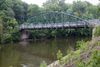 Blackfriar?s Bridge is a ?cultural touchstone in the community,? Ward 13 Coun. Tanya Park says. (DEREK RUTTAN, The London Free Press)