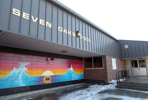 Hidden Cameras At City Pools A Concern Browaty Winnipeg Sun
