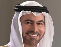 UAE Cabinet Affairs Minister Mohammed Al Gergawi. (Wikimedia Commons/Rosette/HO)