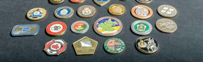 Kurby Court coins