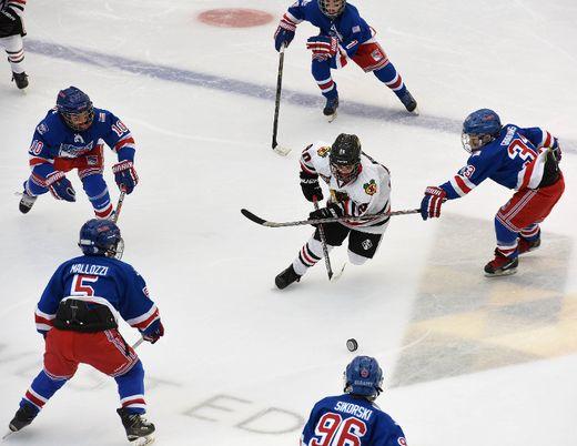 Tait On Eight The Men Behind The Brick Hockey Tournament Edmonton Sun