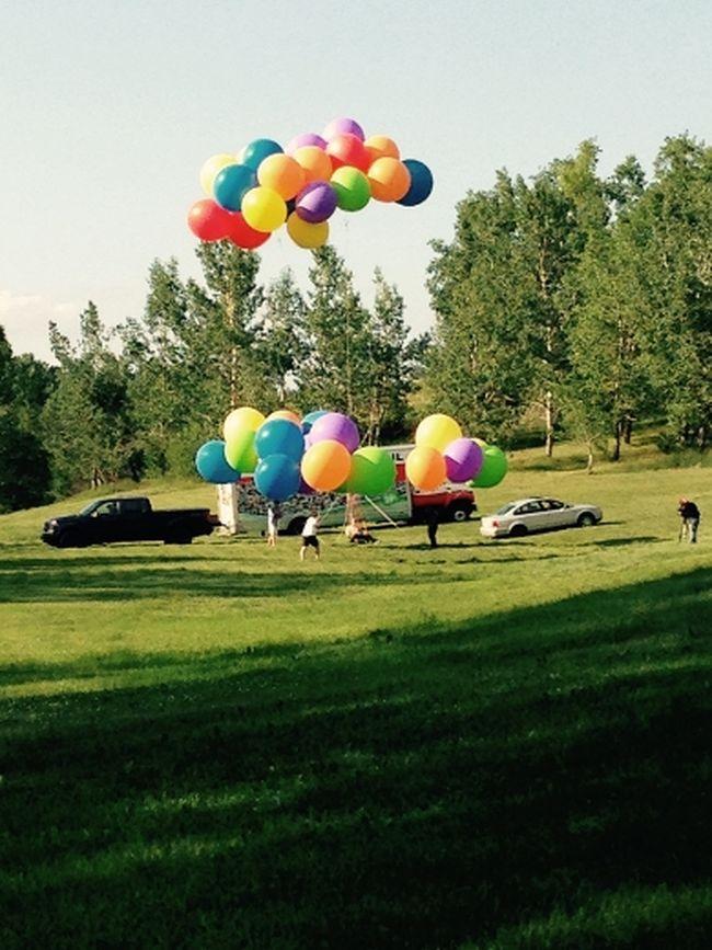 Calgary Balloon Stunter Dan Boria Says He Has Few Regrets