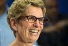 Ontario Premier Kathleen Wynne. (Craig Robertson/Postmedia Network)
