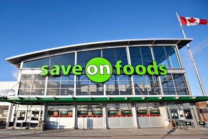 Save Foods In Winnipeg