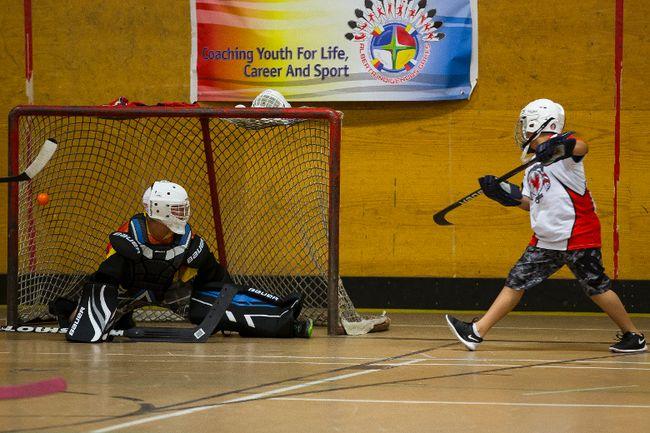 Photos 2015 Alberta Indigenous Games Local Photos
