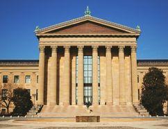Philadelphia Museum of Art. (Courtesy M. Fischetti for Visit Philadelphia)