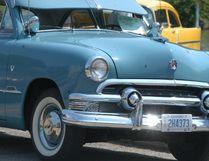 File picture: Car show