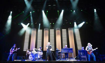 Deep Purple performs on the Bell Stage at Bluesfest in Ottawa on Saturday, July 18, 2015. Matthew Usherwood/Ottawa Sun/Postmedia Network
